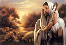 The Lord is My Shepherd / by Lois Pepple