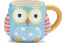 Mugs / Cups / Tacitas / Pocillos...