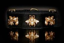 Gilt Nobless Collection by Posh Pawz