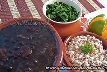 Carne / http://www.gulosoesaudavel.com.br/category/receitas-saudaveis/carnes/