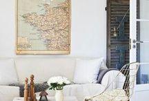 adorn me: living rooms