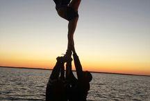 cheer&gymnastics