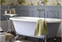 ~bathrooms~ / by Shelbee Waller