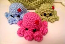 Crochet / by Becki Matoska