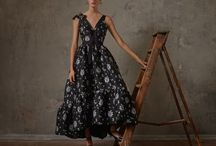 Fashion | Erdem x H&M
