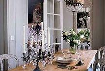 Decor / by Peggy DeLaughter
