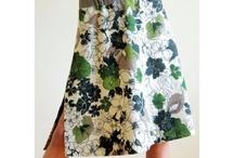 Sewing ideas / by Dorinda Stanley Slaney
