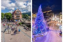 Zakopane Summer vs Winter