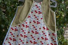Couture pour les petites