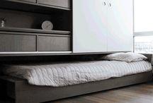 Interior - Tiny apartement