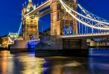 Great British buildings / The best of British architecture, bridges and buildings in the UK