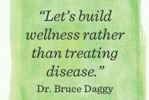 wellness/health quotes