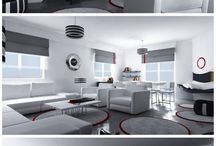 DECET Living room
