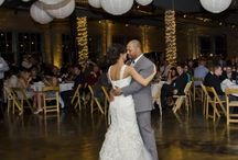 Wedding Venues - STL / Wedding venues in the St. Louis area / by Terra Cole