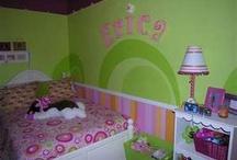 Kid's Room / by Amanda Stanley