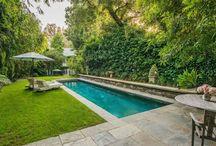 Swimming pools / Piscine