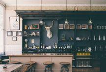 business décor / by Grace Penhale