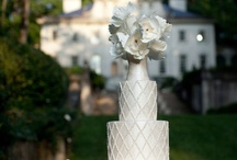 Wedding Cakes / by Amanda Poss
