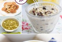 Great Baby Food Recipes