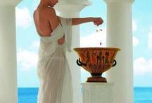 Greek Mythology / by Cheryl Puccetti