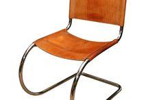ayaklı sandalye l