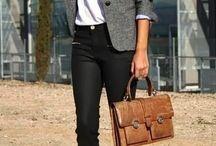 Jennifer Loves : Jeans look