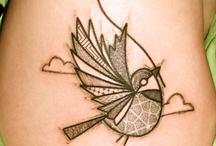 Body Art  / Tattoos n Henna