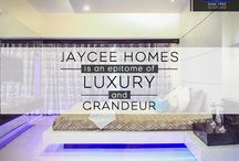 #GuessJayceeHomes / #GuessJayceeHomes is a contest about Jaycee Homes' luxurious properties happening on Google+.