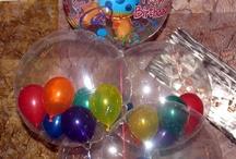Birthday Ideas / by Tammy Schmitt