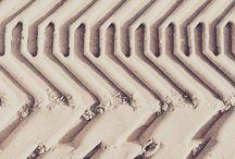 Les traces
