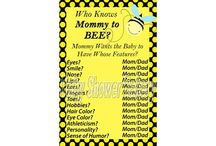 Nish shower / Mommy to bee