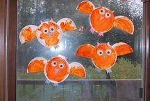 preschool ideas! / by Katie Girvin