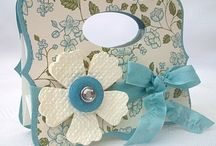 Stampin Up Ideas / Stampin' Up ~ Creations and cards, I love what I do!!!  / by Lisa Malone