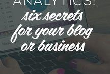 Google Analytics #SEO