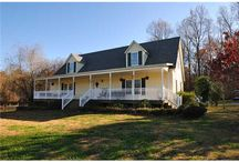 SOLD: Homes & Land in Chatham County NC / Recently sold land, lots and homes in Chatham County, including Siler City & Pittsboro NC