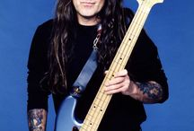 iron maiden bassist