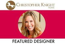 Featured Designer: Lori Dennis