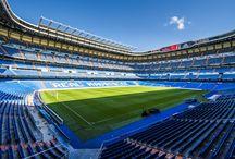 TRZ Bernabéu / Terraza en el Estadio Santiago Bernabéu, en el acceso de la puerta 46. Ubicada en el restaurante La Esquina de Grupo La Máquina.  Noches de copas y música.