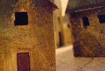 Häuser / Häuser