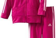 Clothing - Girls