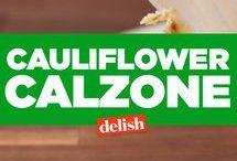 Cauliflower recipies