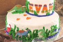 Boy Birthday Ideas / by Hannah Sprague