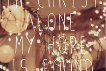 Jesus, my Saviour!