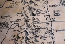 map's stuff