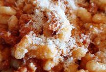 Pasta / Primi piatti a base di pasta da Eatparadeblog.it