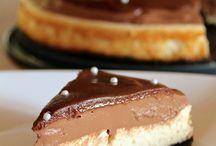 Choco taarten