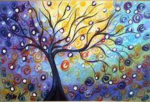 Art I like / by Susan Fryer
