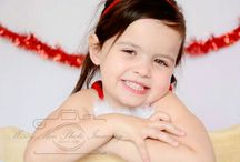 CHRISTMAS PHOTOGRAPHY / Photography from our Christmas Mini Shoots in our Evanston studio South Australia