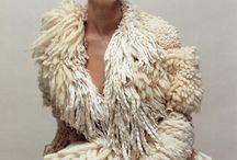 saco lana
