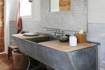 Top DIY Bathroom Ideas